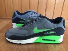 02f56f80543d item 2 Mens Nike Air Max Grey Black Neon Green Sneakers Shoes Size 7 -Mens  Nike Air Max Grey Black Neon Green Sneakers Shoes Size 7