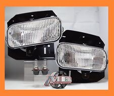 MBA Premier 1999-2003 Ford F-150/F-250 (99-02 Expedition) Clear Lens Fog Lights