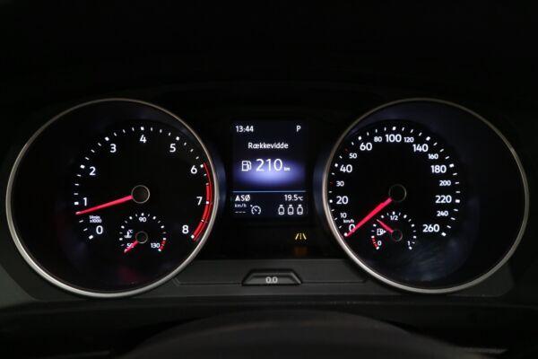 VW Tiguan 1,4 TSi 150 Comfortline DSG - billede 5