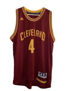 Signed Cleveland Cavalier Iman Shumpert #4 Men's Jersey XL (NBA ...