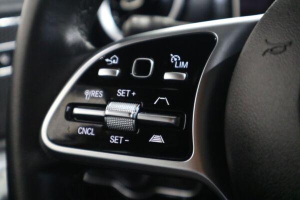 Mercedes A200 1,3 Progressive Line aut. billede 4