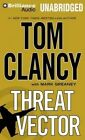 Threat Vector by Tom Clancy (CD-Audio, 2014)