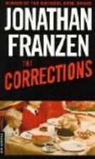 The Corrections: A Novel-ExLibrary