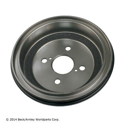 Brake Drum Rear Beck//Arnley 083-3334