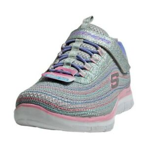 Skech Lgmt 2 0 Zapatillas 1658l Mini Metal Madness Skechers Niñas Appeal IwqRwEv