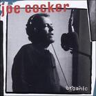 Organic by Joe Cocker (CD, Feb-2008, 550 Music)