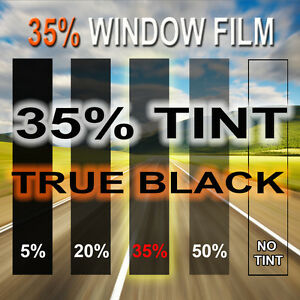 35-VLT-30-x-118-inch-2PLY-professional-Window-Tint-Film-Car-Home-Office-Tinting