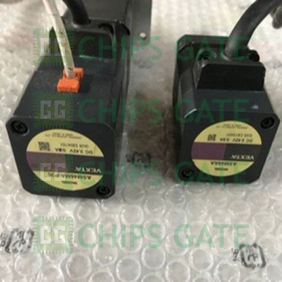 1PCS used VEXTA ASM46MA-P36 1 Tested in Good condition