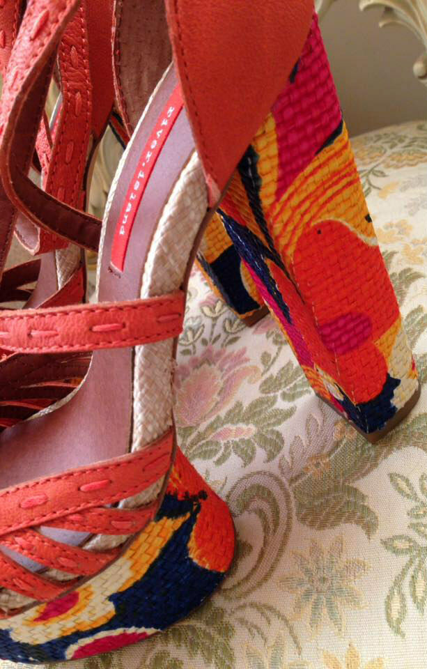 NEW Ltd Edition SHOES RIVER ISLAND MEGA PLATFORM SHOES Edition SANDALS COMPLETELY SOLD-OUT 61b606