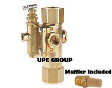 Gas Compressor Pilot Unloader Check Valve 95 125 60cfm