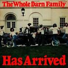Has Arrived by The Whole Darn Family (Vinyl, Feb-2011, Amherst Records)