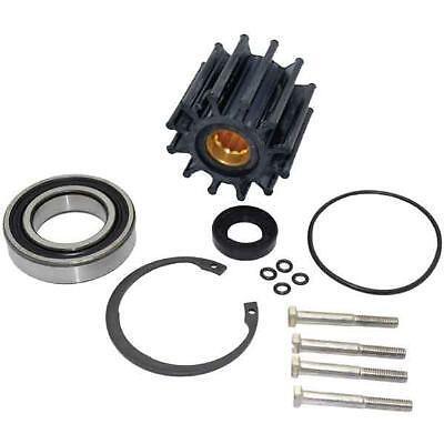 Johnson Water Pump Repair Kit F6 Series Volvo//Penta  5.0L 4.3L 5.7L 8.1L 3.0L