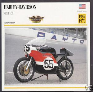 """Résultat de recherche d'images pour """"1952 Harley-Davidson KR AND KRTT"""""""