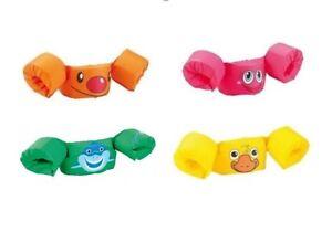 Braccioli Puddle Jumper.Dettagli Su Braccioli Per Bambini Dai 15 Ai 30 Kg Puddle Jumper Vari Colori Marca Sevylor