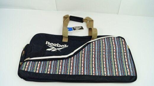 NEUREEBOK X-Treme Tennistasche Racketbag (dunkelblau) tour pro dark dark dark Blau 00932e