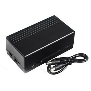 12V1A-14-8W-UPS-Battery-Backup-Security-Standby-Power-Supply-Uninterruptible