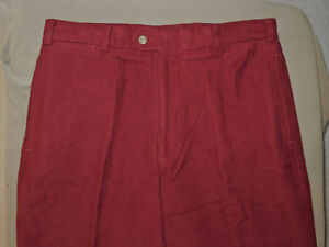 Front Nwt165 Bills Flat Rood Taille 807460229695m2 Cranberry KatoenBroek Khakis 35 thdQsr
