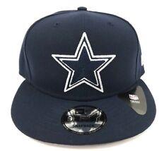 big sale 3b041 4b2ca Dallas Cowboys New Era Chains Snapback