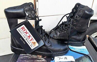 Boots 911 Series 911-230 Size 5W | eBay
