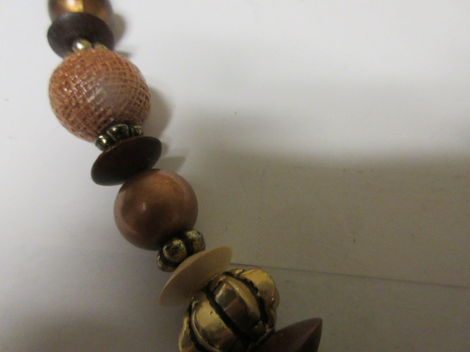 Costume Jewelry ,Vintage , DAUPLAISE Necklace ,#1,004,4