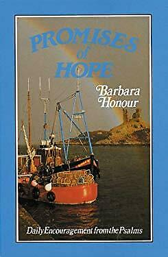 Promises of Hope by Honour, B. -ExLibrary