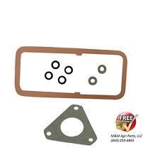 Cav Dpa Fuel Injection Pump Minor Repair Ford Massey Ferguson Long John Deere