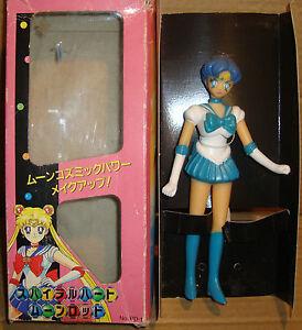 Sailor Moon - Mercury Anni 90