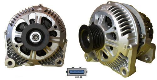 Lichtmaschine BMW 3er E46 330d 5er E39 520d 525d 530d X5 E53 3.0 D 150A 2542826B