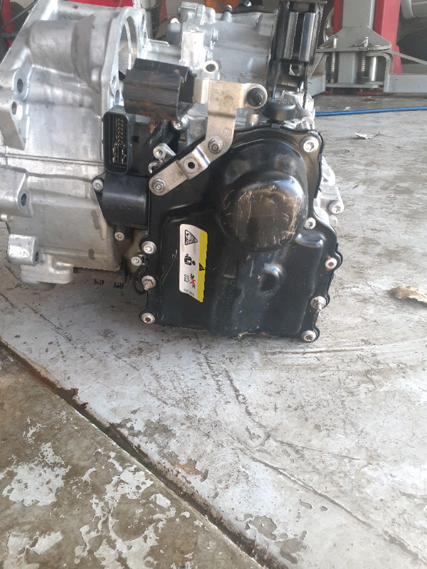 AUDI A1 1.0 (CHZ) DSG GEARBOX FOR SALE