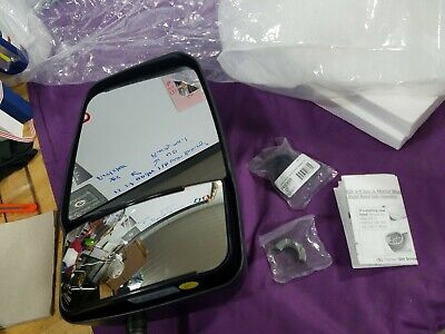 715642 VELVAC Manual Mirror Head for GMC,Right Side