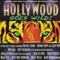 Various Artists - Hollywood Goes Wild - Cd, 2001
