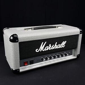 marshall jubilee 20 watt all tube guitar amp amplifier head ebay. Black Bedroom Furniture Sets. Home Design Ideas