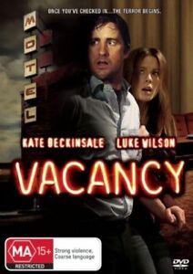 Vacancy-DVD