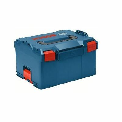 Bosch SORTIMO L-BOXX 3 (aka 238) Toolbox *NEW STYLE* - 1600A012G2