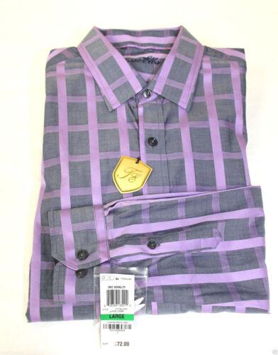 Tasso Ella Men/'s Dress Shirt