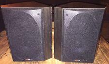 Polk Audio FXi30 Bipole/Dipole Surround Speakers