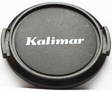 Original Kalimar Front Lens Cap 49mm 49 mm Snap-on