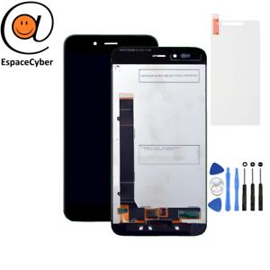 Ecran-LCD-Vitre-tactile-Xiaomi-Mi-A1-Noir