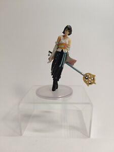 Final Fantasy X Square Enix Yuna Trading Arts Vol 1 Number 5