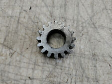 South Bend 10 Lathe 600r2 Quick Change Tumbler 16t Tooth Gear 58 Bore