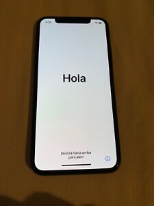 Apple-iPhone-XS-64GB-Unlocked-A1920-Space-Grey-Bad-ESN-IC-Locked