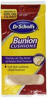 Dr. Scholl's Soft Felt Bunion Cushions, 6 Per Pack on sale
