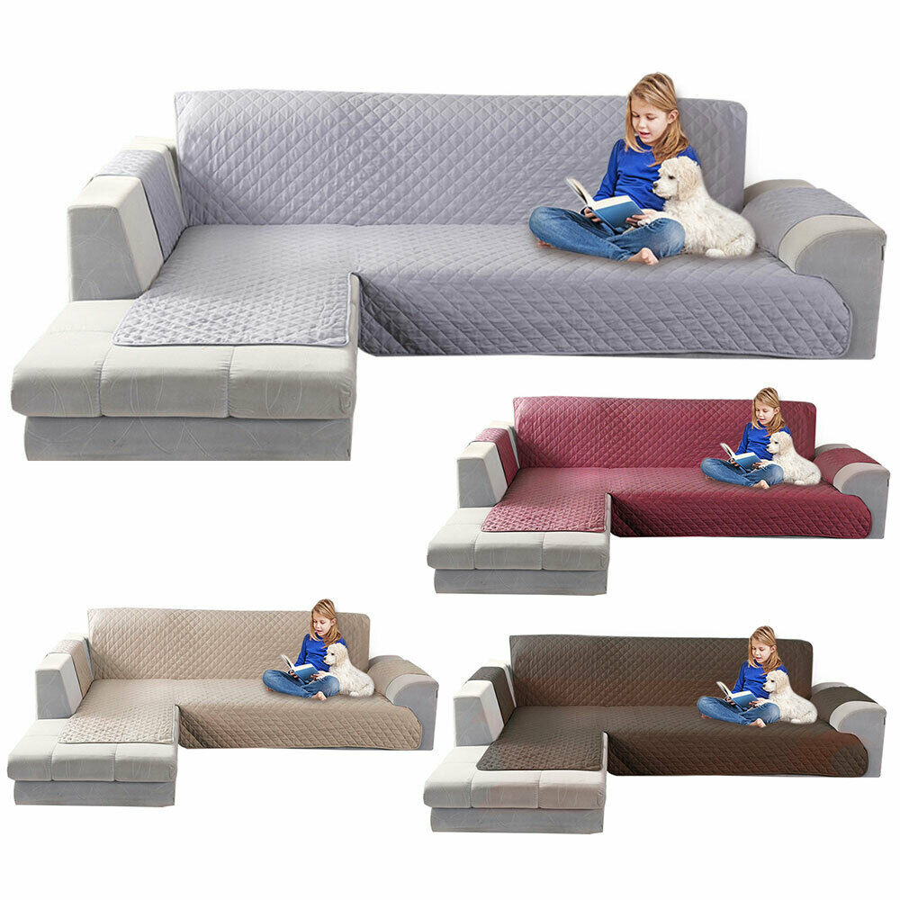 Laminet Large Sofa Cover Clear For