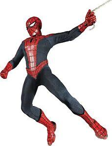 ACTION-FIGURES-Spider-Man-One-12-Collective-Mezco-Toyz-NEW-NSF3