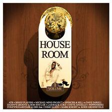 HOUSE ROOM = Klaas/Knight/Afrojack/Muzzaik/Wolf/Angello...=2CD= groovesDELUXE!