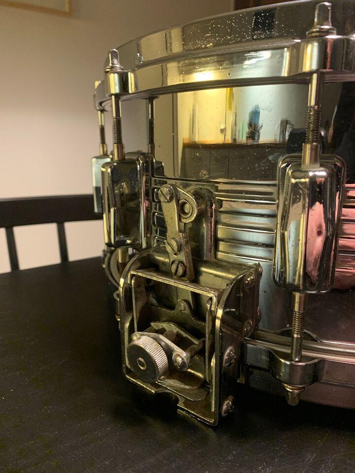 """Lilletromme, Pearl Jupiter COB 14x6.5"""""""