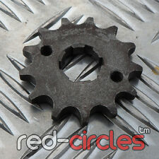 20mm 420 PIT DIRT BIKE 13 TOOTH FRONT SPROCKET 125cc 140cc 150cc 160cc PITBIKE