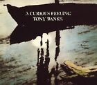 a Curious Feeling 5013929726024 by Tony Banks CD