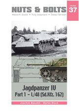 Nuts & Bolts 37: Jagdpanzer IV Part 1: L/48 (Sd.Kfz. 162)