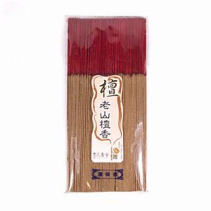 Sandalwood-Joss-Incense-Sticks-300g-Taiwan-Incense-House-For-Religion-Buddha